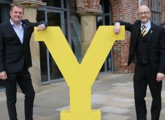Blacks Solicitors joins Y30 Partnership to boost regional prosperity