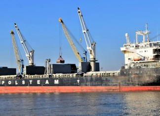 Port of Hull