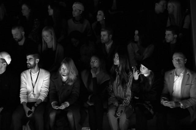 3 Fashion Week sopopular_Daniel Blechmann 19.01.2015 ∏ Marie Weikopf