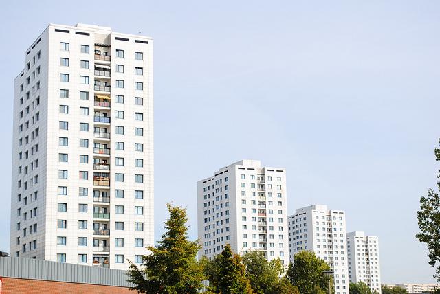 Marzahn, Plattenbau, Foto flickr Oh-Berlin.com, CC-BY-2.0)