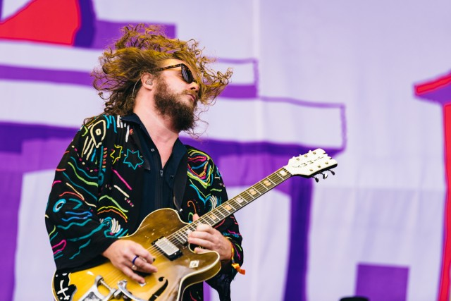 My Morning Jacket - Lollapalooza 2015