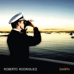 Roberto Rodriguez - Dawn - Cover