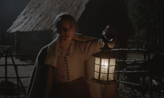 The Witch Film Still Shot Horror Szene
