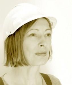Gudrun Gut circa 2010