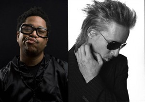 Felix Da Housecat Vs. Dj Hell