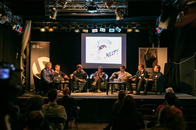 konferenz, musik, berlin music commission, franzz club, panel discussion