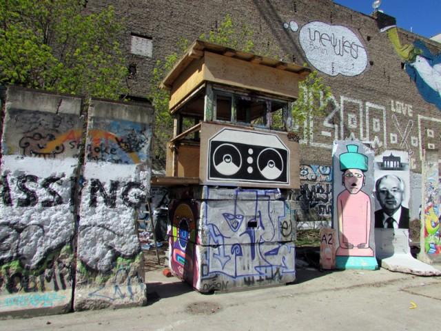 NeuWestBerlin, Berlin, April 2015 - von Jens Hohmann