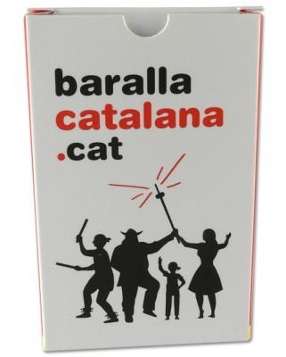 Cartes catalanes!