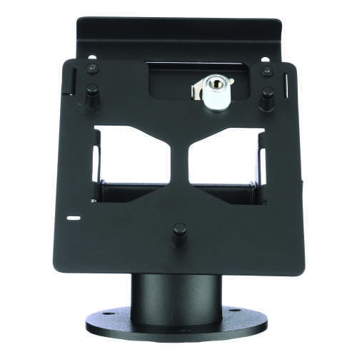 Triple Protection Lockable Payment Terminal Stands   Block ...