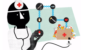 How Bitcoin's Technology Could Reshape Medical Experiences