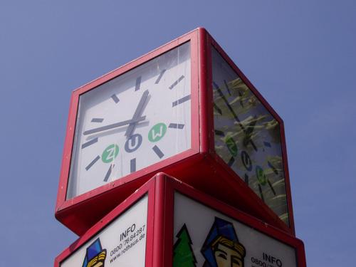 clock block 2