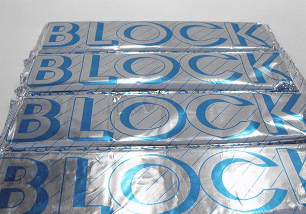 Blockschokolade - Walter M?ller GmbH Pirmasend