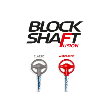 Block Shaft Fusion