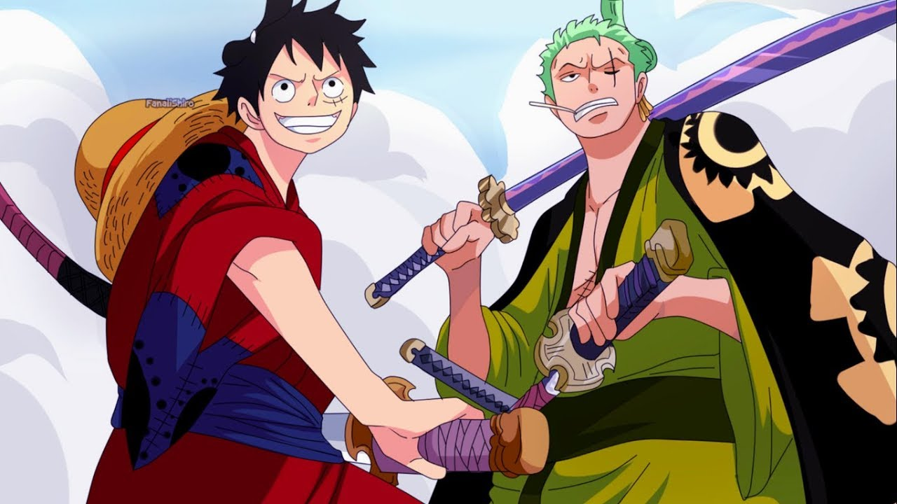 Wano started in manga chapter 909. One Piece Episode 937 Release Date Preview Spoilers Luffy And Hyogoro To Break Out Of Udon Prison Blocktoro