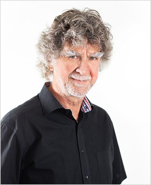 Rainer Bloedorn