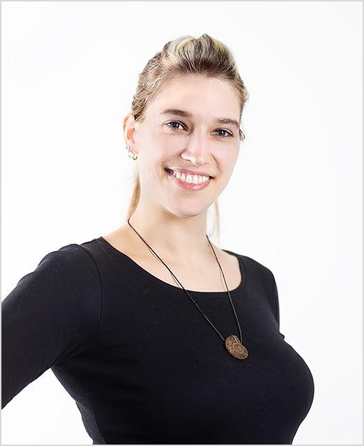 Insa-Marie Nowack