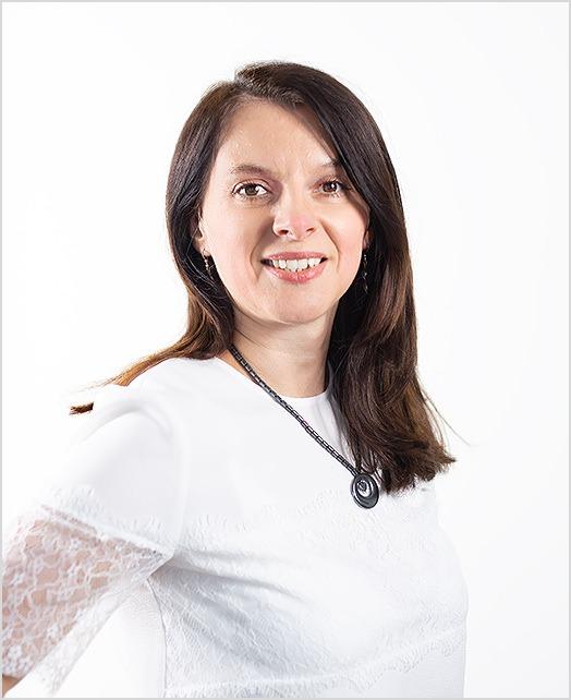 Irina Rutz