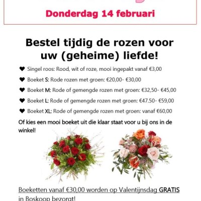 Valentijn!!!