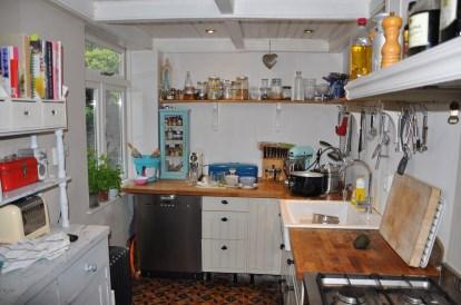 1124 Oorspronkelijke keuken