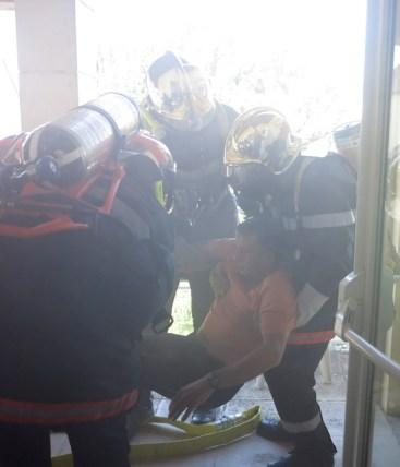 Exercice Pompier Mai 2014 25