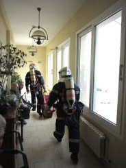 Exercice Pompier Mai 2014 4