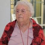 Aline Paul a 100 ans