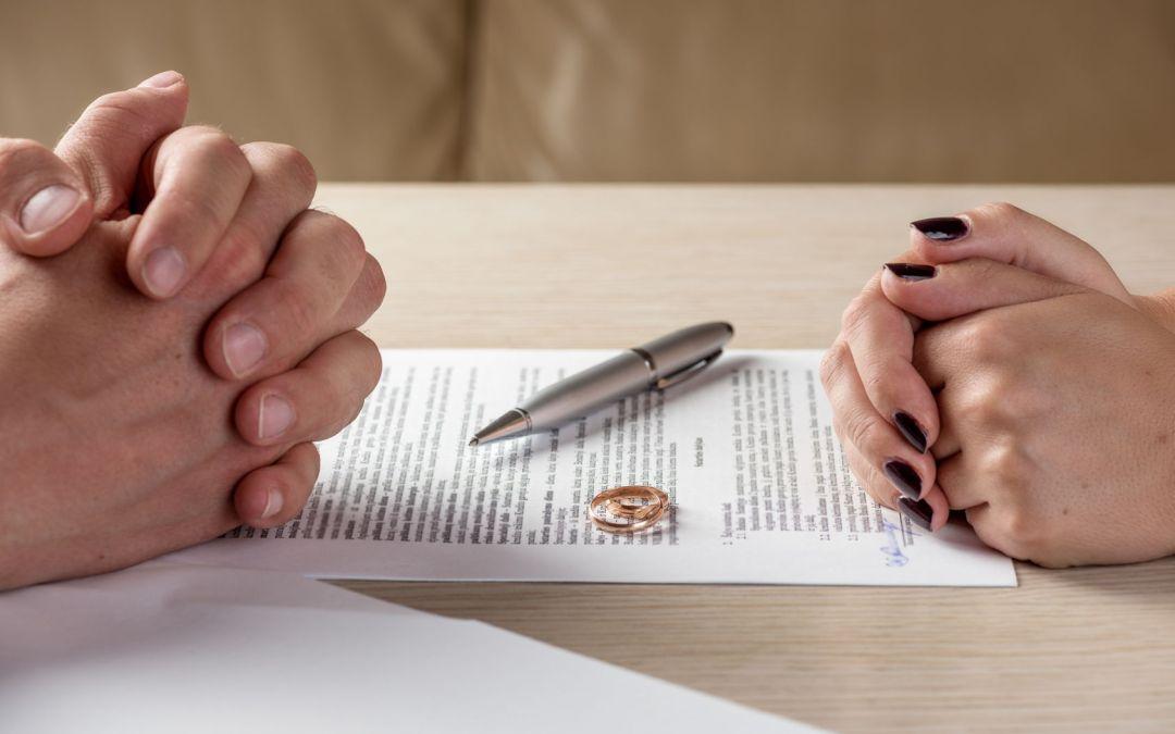 Podział majątku przed rozwodem, jak to zrobić?