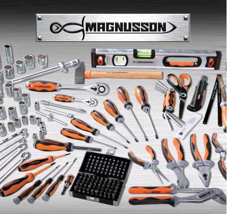 Les Outils Magnusson De Brico Depot