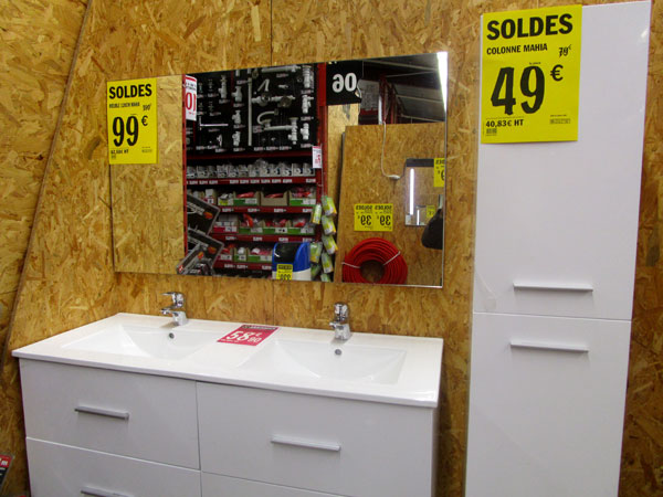Brico Depot Soldes