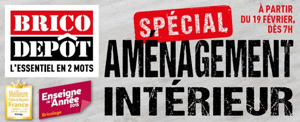 Le Catalogue Des Arrivages Brico Depot Du 19 Fevrier