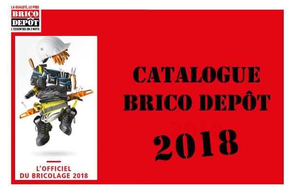 catalogues brico depot 2021 c est ici