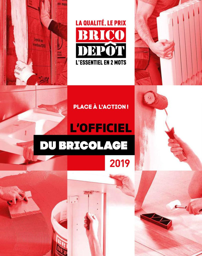 Catalogue Brico Depot 2019 2020 L Officiel Du Bricolage