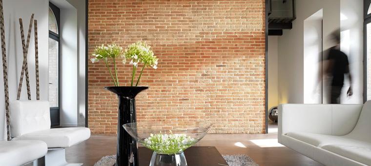 Le Carrelage Imitation Brique Contemporain Amp Design