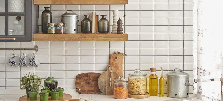 Choisir Sa Credence De Cuisine Blog Carrelage