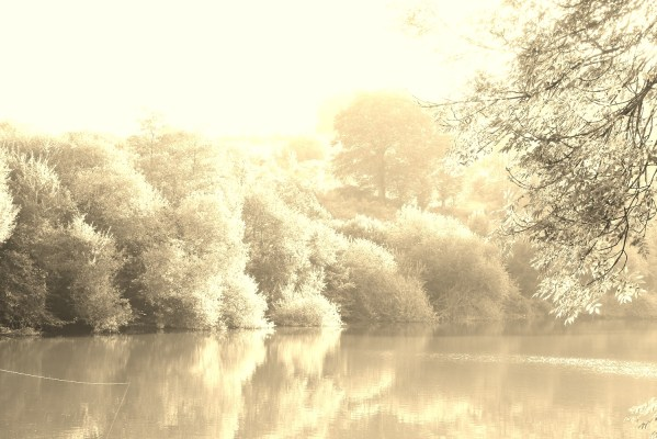 nos rivières nous offrent souvent de beaux paysages
