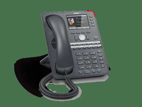 Snom SIP Phone 870