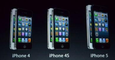iphone merda