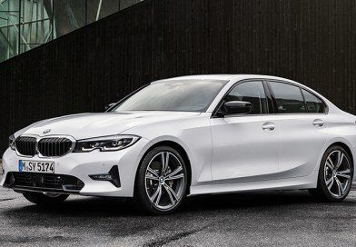 BMW : Série 3