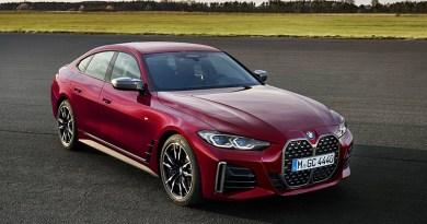 Sélection de jantes pour BMW Série 4