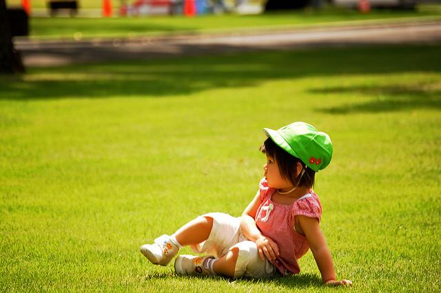 日本幼兒園教育 - 啟端感覺統合|啟動孩子美好的開端