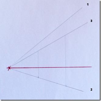 Perspective frontale 12 copie