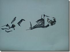 dessin Roy