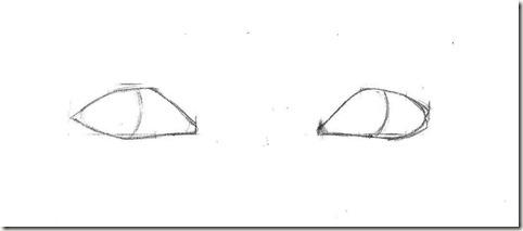 apprendre à dessiner les yeux 6