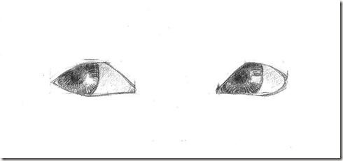 apprendre à dessiner les yeux 7 bis