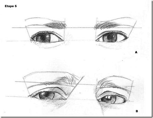 dessiner sourcils 5