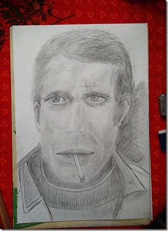 apprendre à dessiner 2