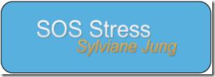 logo sos stress