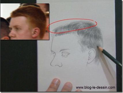 dessiner des cheveux 8