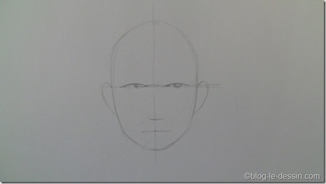 dessiner portrait avec surfaces 2
