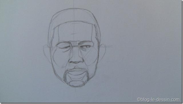 dessiner portrait avec surfaces 5
